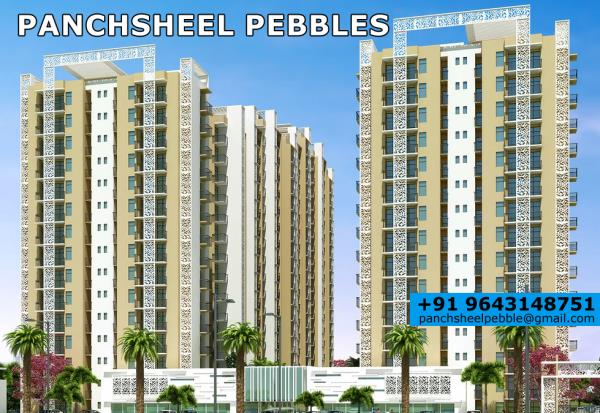 The Real Estate sector in Ghaziabad, Vaishali & Indirapuram has experienced an exponential growth. This phenomenal growth in the sector, has resulted in significant growth in residential and commercial real estate.  best location for proper - by Panchsheel Pebbles, Ghaziabad