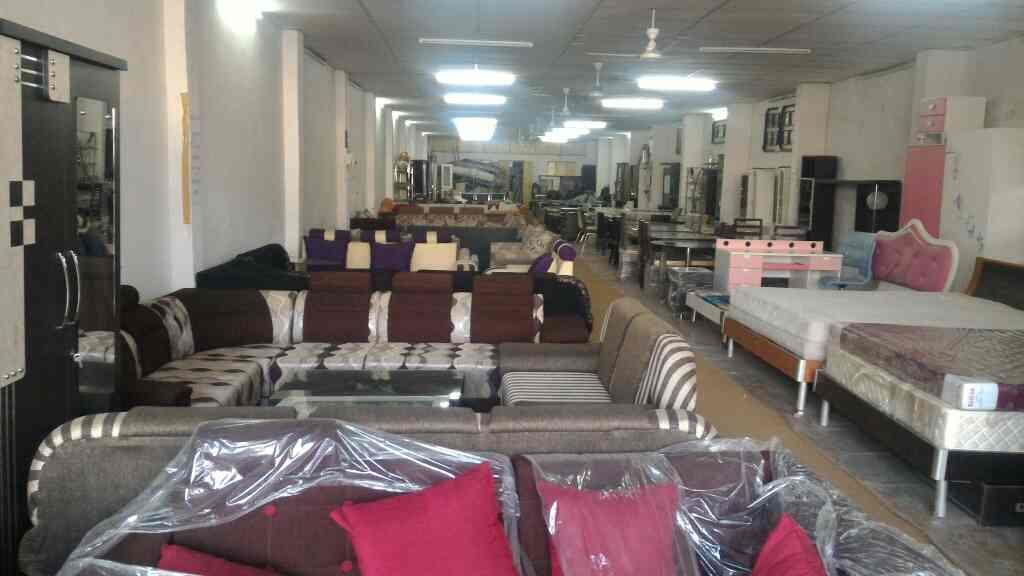 we have showroom in ahmedabad  - by SR Furniture, Ahmedabad
