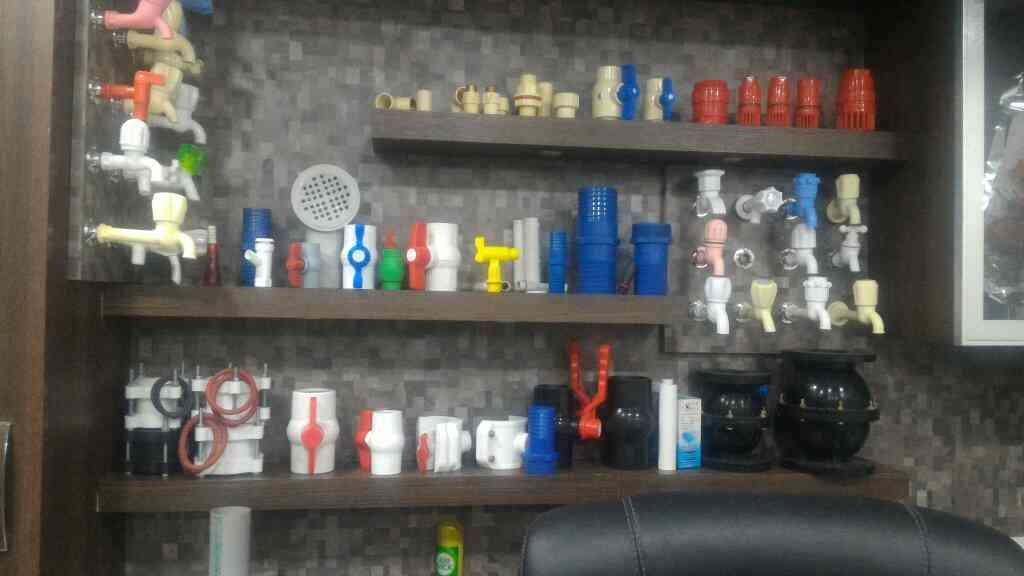 we have vast range of plastic products  - by Janki Poly Plast , Ahmedabad