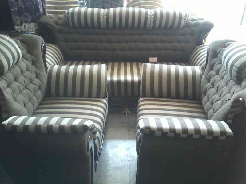 sofa sets available with best price - by Rd Furniture Mall, Hyderabad