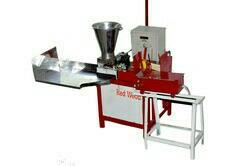 we are leading manufacturer and supplier of best quality of automatic incense stik making machine in Rajkot. - by Redwood Industries, Rajkot