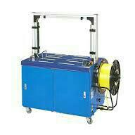 Stappring Machine Supplier in Rajkot - by Patel Packaging, Rajkot