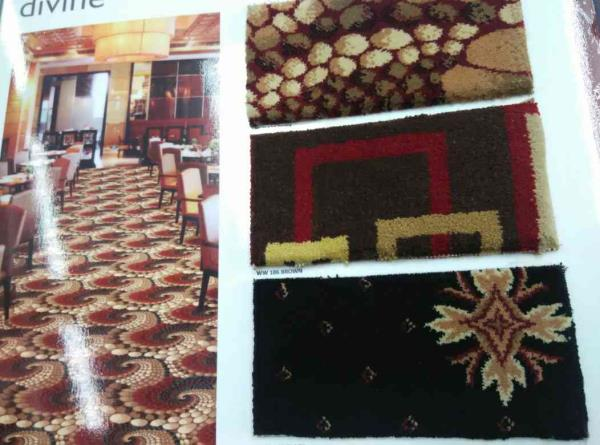 decorate your house with beautiful carpet available at Media Carpets Ahmedabad - by Media Carpet, Ahmedabad