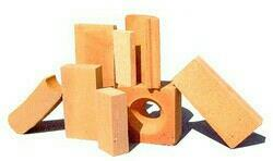 we are exporter of high alumina fire bricks - by JM Tradelink, Rajkot