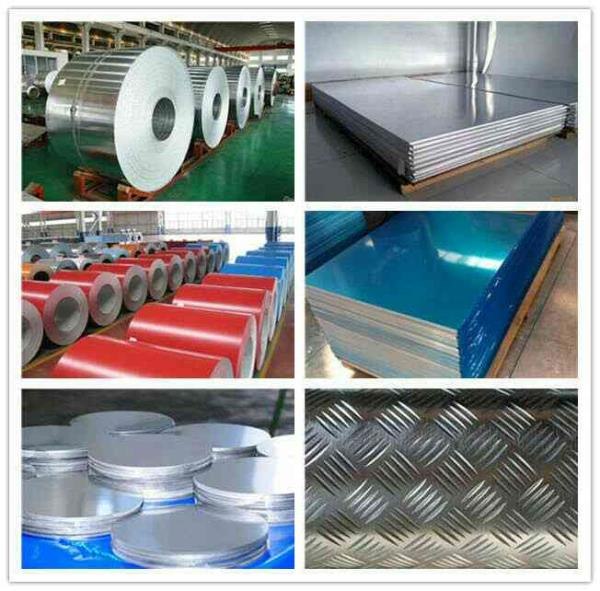 Aluminium Roofing sheets for Factory , warehouse etc. - by Albraco, Pune