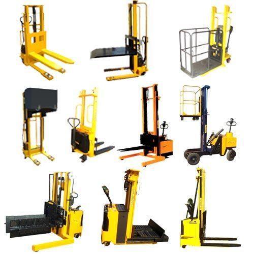 Material Handling Stackers #Jaldoot   - by Amit Engineers   Industrial Welding Equipments, Visakhapatnam