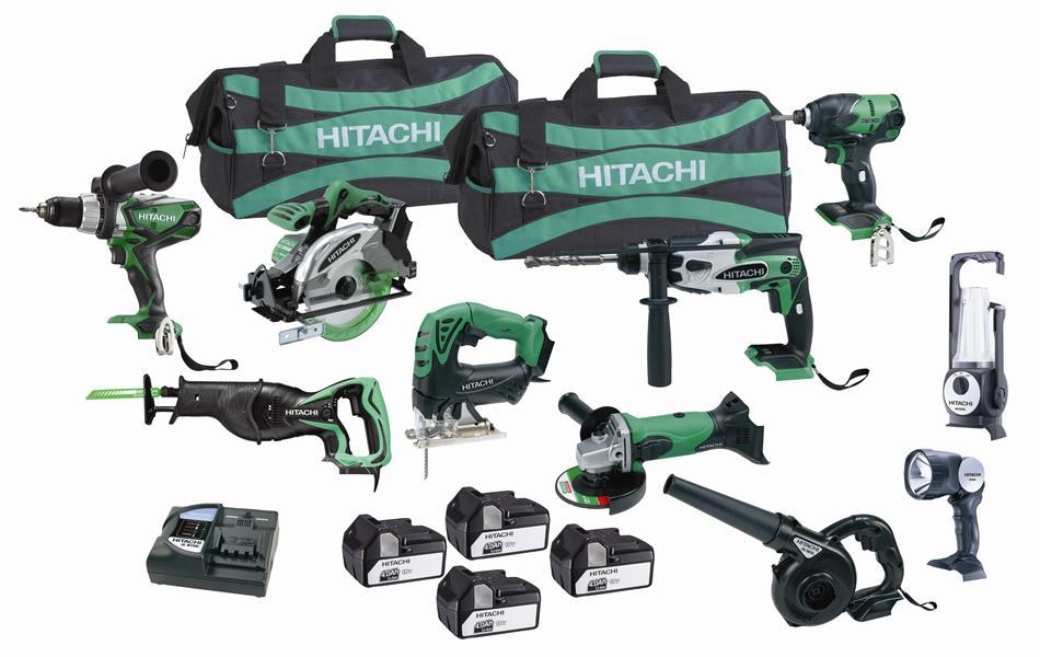 We are the Dealers and Distributors of Hitachi #PowerTools - by Amit Engineers   Industrial Welding Equipments, Visakhapatnam