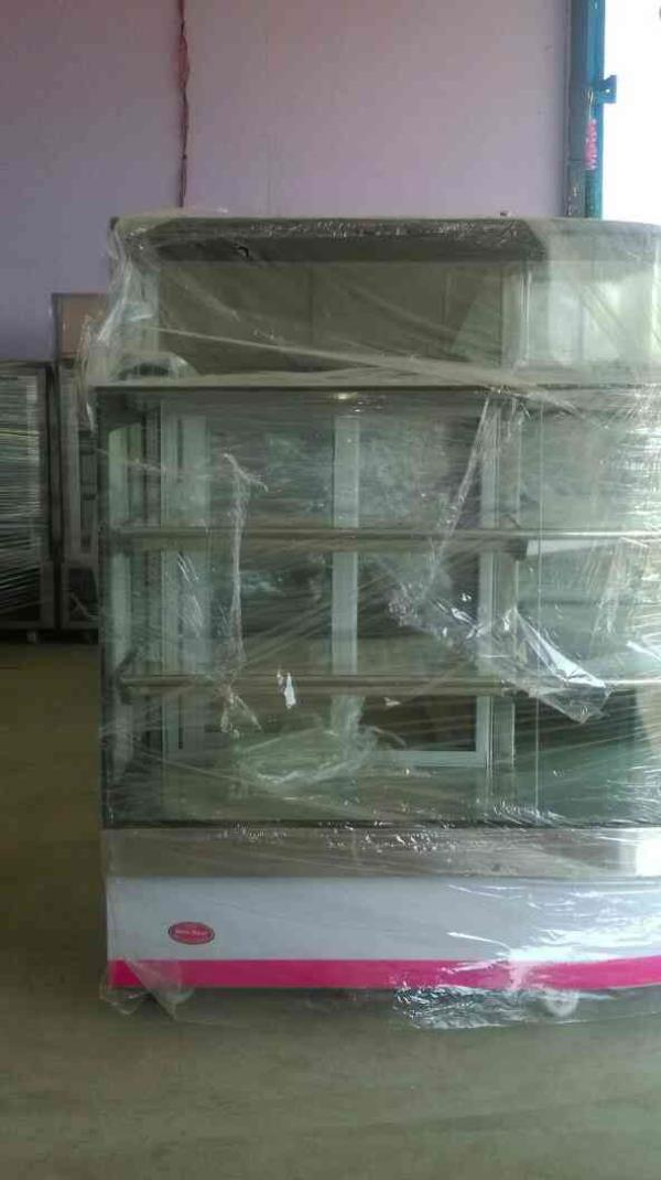 We Manufacturer All Kind of Bakery Equipment with good quality at Reasonable prices. - by Euro Steel Engineering, Madurai