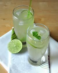 """The Lemon is considered to be a humble item in the kitchen but is a powerful ingredient. """"Fresh Lime Soda"""" is not only a Summer drink that refreshes but also the Lemon juice helps to cure problems related to indigestion and constipation. It - by Rock Castle Restaurant - A Royal Treat, Hyderabad"""