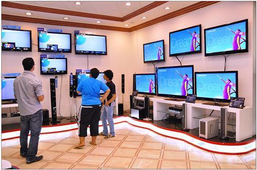 Manasukku puducha tv vanga ram& co vanga... - by Ram home appliances, Coimbatore