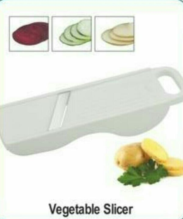 Best Quality Vegetable Slicer Is available at shreeji plastic , Rajkot - by Shreeji Plastic, Rajkot