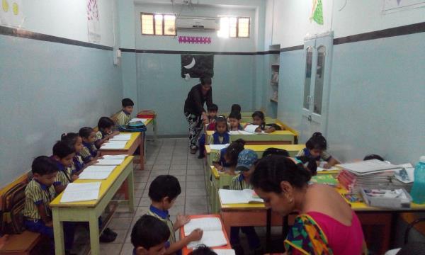 Dynamic Teacher to take care your child and prepare for future - by Bal Govindam School Bikaner, Bikaner