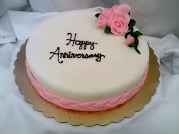 anniversary cake delivery in bhopal - by Vani Florist, Bhopal