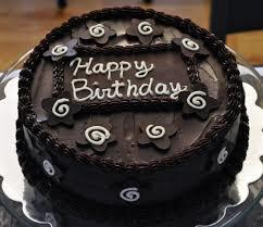 online birthday cake delivery in bhopal - by Vani Florist, Bhopal