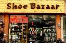 Shoe Bazaar is the famous well-known shoe showroom in Udaipur for style-conscious men and women who appreciate value and comfort. They have extensive display sections for all range of footwear stuff for Mens, Womens, Kids such as Casual Sho - by Shoe Bazaar, Udaipur