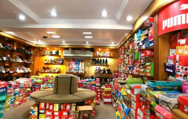 NEW DEAL IN EVERY DAY AT SHOE BAZAAR - by Shoe Bazaar, Udaipur