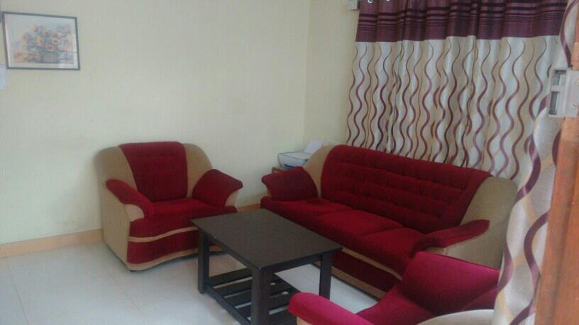 service apartment at Bannerghatta Road near Meenakshi Mall - by Atithi Home Stay, Bengaluru