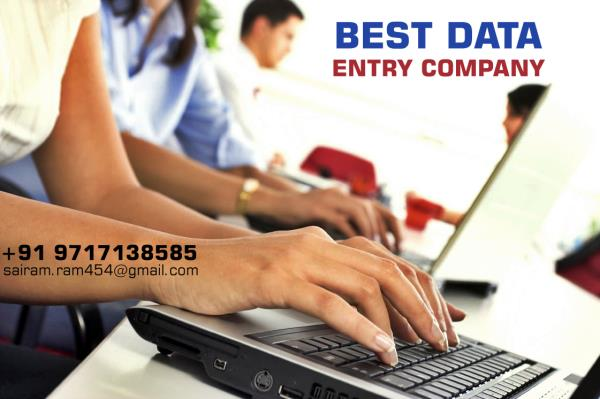 Working from home is very suitable for those who have some problem with going out and working at fixed hours. When you work from home, you need not follow any time schedule. You can work at any time you wish,   whether it is at midnight or  - by Best Data Entry Company, New Delhi