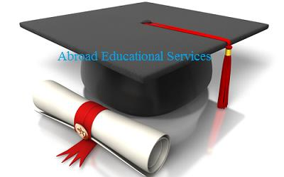 Abroad Educational Services - by Abroad Educational Services, Palwal