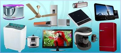 We are counted among the leading Wholesale Trader, Retailer, Supplier and Service Provider of a wide range of Home Electronics Products. Along with this, we are also offering Repairing Service to our valued clients. - by Gemsons International, New Delhi