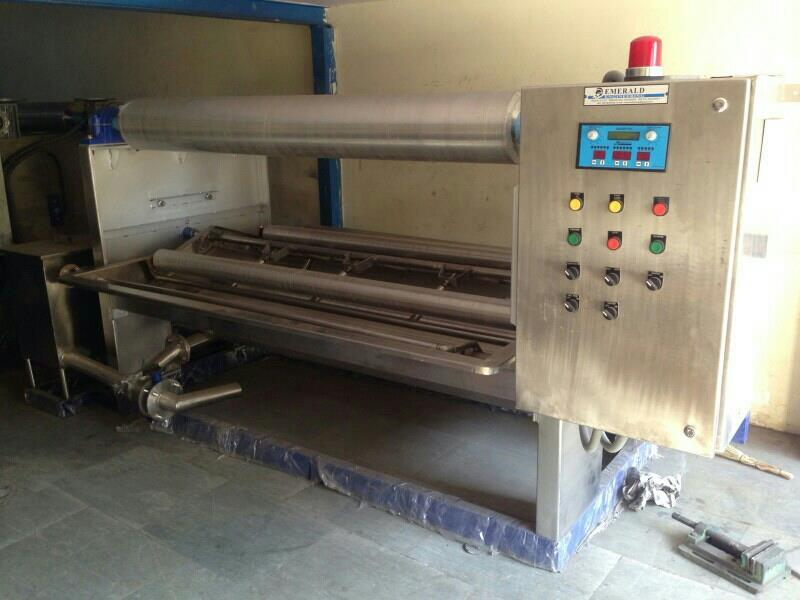 jigger  machine  - by HRP INDUSTRY, Ahmedabad
