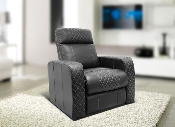 Little Nap Recliner offers Living Room Recliner - Grandé,  a tranquil journey for those who seek grandness in life. - by Little Nap Recliners, Delhi