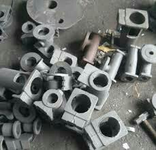 we are leading manufacturer of ci casting in Rajkot. - by Omega Technocast, Rajkot