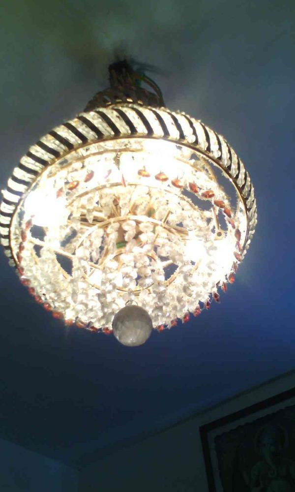 Attractive hanging light available in kolkata - by Seni Creation, Kolkata