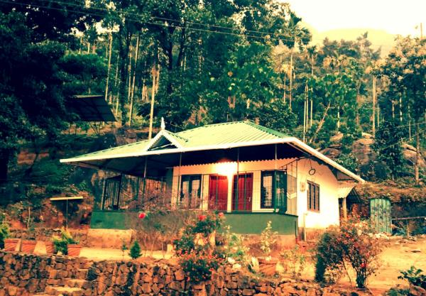 The Hermitage Farm villa - by The Hermitage, Calicut