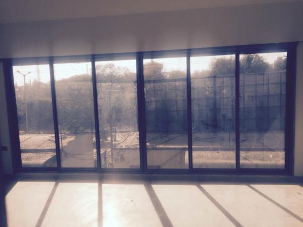 3 Rail 6 shutter sliding systems  - by Axis Engitech Pvt Ltd, Ahmedabad