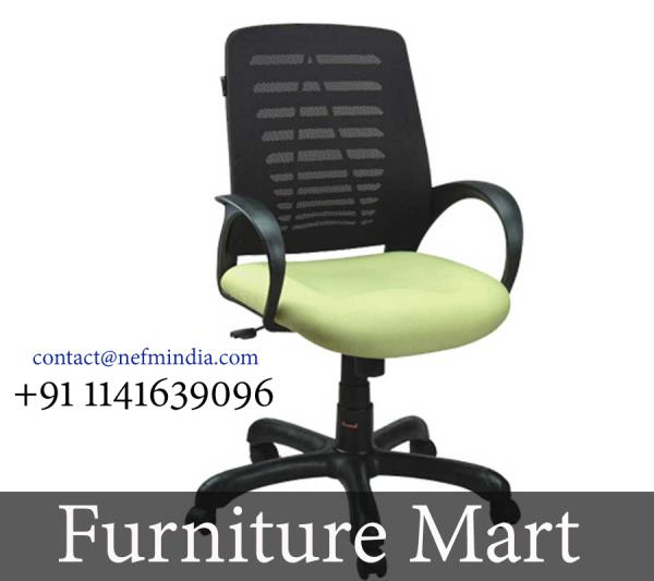 As a leading manufacturer of computer and office furniture; innovation, service, and quality is what you have come to expect from NEFM. We strive everyday to provide valuable and economical solutions to the diverse markets we serve. http:// - by Furniture Mart, South Delhi