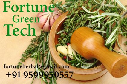 We are renowned to deliver superior quality, reliability, credibility, and the most cost effective pharmaceutical products to our valued customers. All our manufactured herbal products are purely natural & do not contain any side effects or - by Fortune Green Tech, Central Delhi