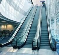 Domestic Escalator in  kota - by Allwyn Elevators  Pvt Ltd, Kota