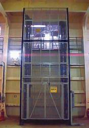 Industrial Lifts Elevator in Kota - by Allwyn Elevators  Pvt Ltd, Kota