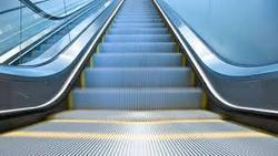 Industrial Escalator in Kota - by Allwyn Elevators  Pvt Ltd, Kota