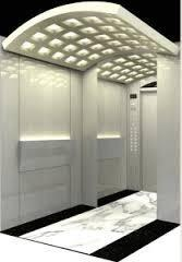 Commercial Passenger Elevator - by Allwyn Elevators  Pvt Ltd, Kota