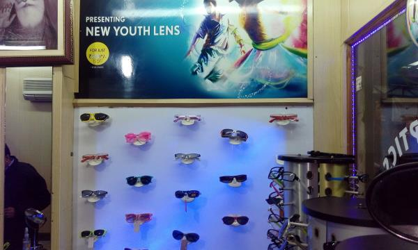 WE HAVE A BEST COLLECTION IN HEARING AIDS OPTICAL ACCESSORIES CONTACT LENCES - by Amrit Optics, Delhi