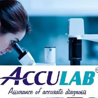 Most Advanced Pathology Lab in Sirsa. Assurance of Accurate diagnosis.  - by Acculab, Sirsa