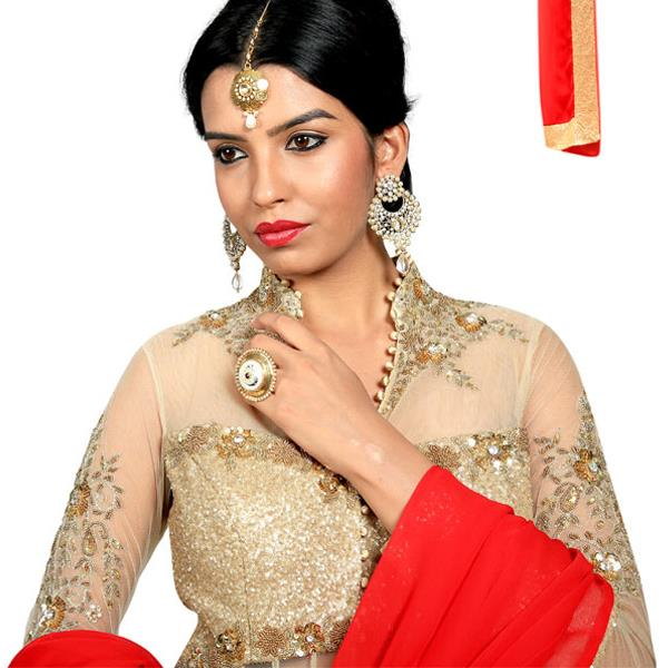 If you want to look glamorous and wonderful this wedding season, Saj is the right place for you. We make beautiful designed couture wear as per your unique requirements.   For more information please contact us today at +91 8032917774  - by Saj : Designer Brand, Bangalore