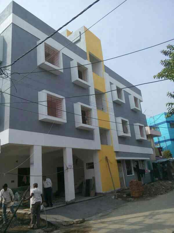 Biullding for rent near by radisson ring road sutebal school ya hotel plot size 4000sf pe 15000 sf construction rent 450000rs - by Shri Shubh Property Dealers, Indore