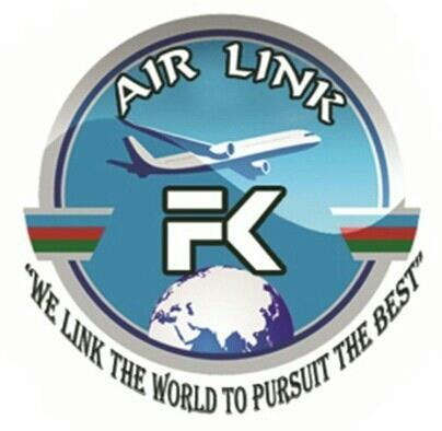 Air link  - by AIR LINK TRAVELS, Hyderabad