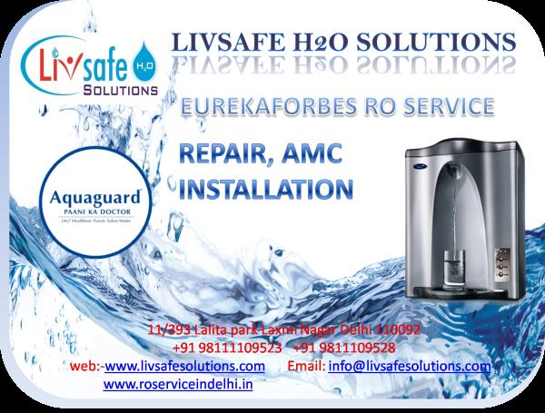 livsafe solutions-Ro Repair Service Center-DELHI/NOIDA/GHAZIABAD  for kent ro service in Delhi livsafe solutions is one stop solutions for all kind of ro water purifier repair and service. www.livsafesoluitons.com  - by LIVSAFE SOLUTIONS-KENT RO/AQUAGUARD  RO REPAIR SERVICE CENTER CALL-9811109523, Delhi