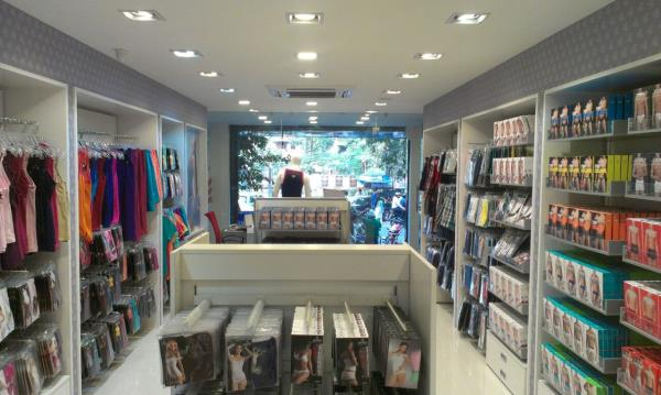 JOCKEY STORE , EXCLUSIVE BRAND OUTLET - by JOCKEY STORE- EXCLUSIVE BRAND OUTLET, Delhi