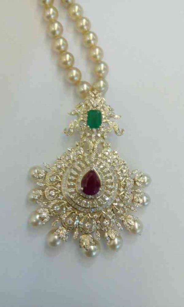 Best jewellery Design at Hyderabad - by Balaji Jewellery, Hyderabad