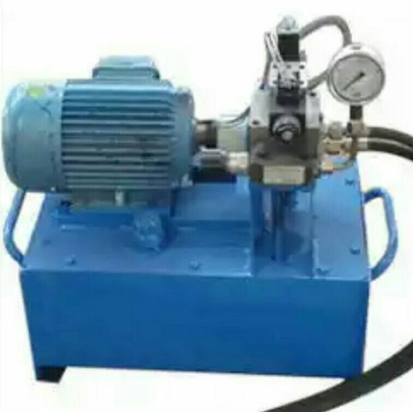 Manufacturers of hydraulic power pack in Rajkot - by Sky Hydraulics, Rajkot