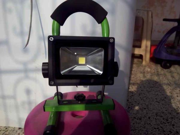 New Offer for Portable LED Flood Light with Rechargeable   Offer Code : QELIT10  Qifayath Enterprises Mfrs. of Lights in Hosur  Mfrs. of Lights in Tamilnadu  Mfrs. of Lights in Coimbatore Mfrs. of Lights in Tirupur Mfrs. of Lights in bangal - by Qifayath Enterprises, Salem