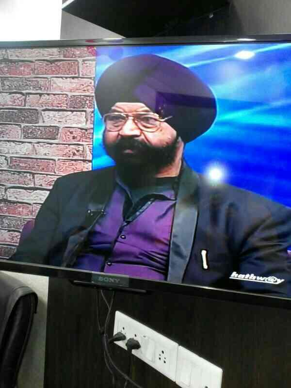event organizer expert on TV - by Dollywood, Delhi