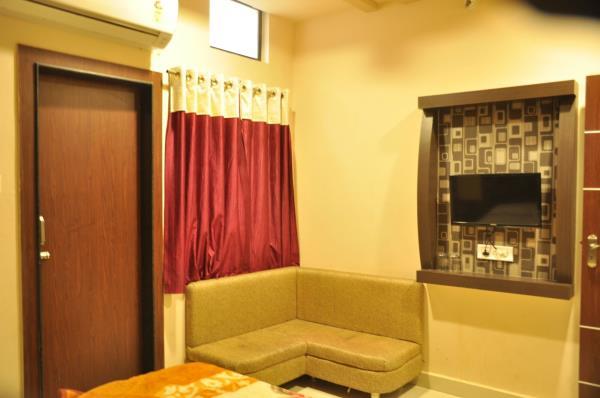 Heritage Room #MahakaleshwarTemple #Ujjain #Simhasth2016  - by HeritageRooms, Ujjain