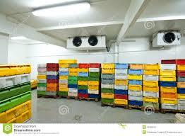 Cold Storage is used for the super markets, shopping malls, local markets, Rose Gardens, Textile Divisions, Hotels, College Hostels, Gee, Milk and Curd Storages - by ESK Air Conditioners, Tiruppur