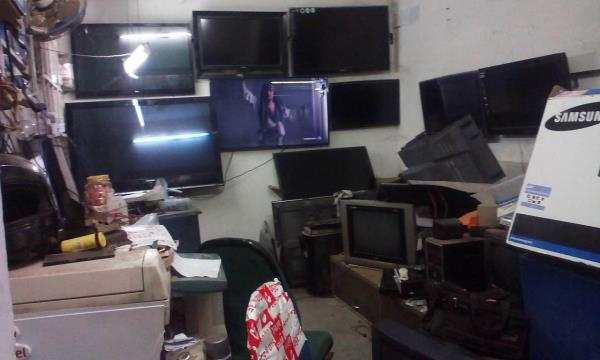LCD, LED TV REPAIR AND sarvice your door step only one call, 8699666633 - by Verma Electronics, Chandigarh